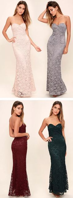 Turn heads and break hearts in eye-catching dresses - shop now! #lovelulus