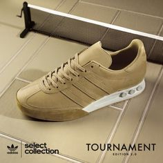 adidas Originals Kegler Super Tournament Edition 2.0 Adidas Og 5ad72ab66