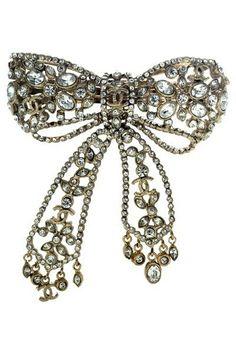 Chanel paris accessories