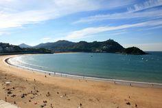 San Sebastian Euskadi