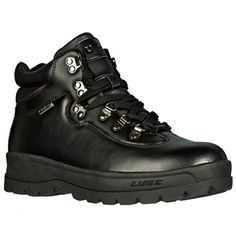 Men's Lugz Broadway Sr - Black