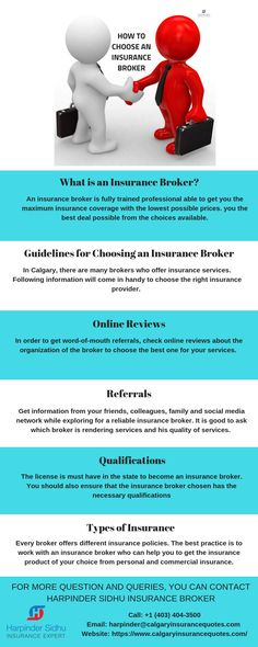 Are you looking for an insurance broker? There is variety of insurance policies available to choose from like health, travel, business, auto or life i Travel Insurance Quotes, Best Insurance, Insurance Broker, Life Insurance, Travel Quotes, Calgary, You Got This, How To Get, Choices
