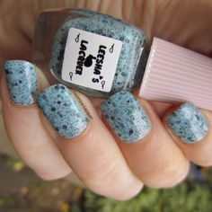 Hey, I found this really awesome Etsy listing at https://www.etsy.com/listing/183751146/azure-azul-full-size-or-mini-crelly-nail