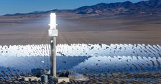 Could it replace conventional energy sources?