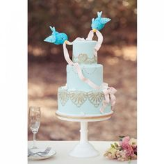 """Join 11 people right now at """"Cake Wrecks - Home - Sunday Sweets: Disney Princess Wedding Cakes"""" Princess Wedding Cakes, Princess Bridal Showers, Disney Bridal Showers, Themed Wedding Cakes, Cinderella Wedding, Disney Themed Cakes, Vintage Princess Party, Unique Wedding Cakes, Themed Weddings"""