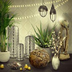 Weinachten | Christmas | Heimdekoration | Home Decor | Weinachtsdeko | Christmas Decoration | Bali Home Decor Inspiration, Bali, Table Decorations, Furniture, Asylum, Decorations, Home Furnishings, Tropical Furniture, Center Pieces