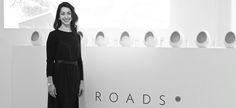 Roads CEO Danielle Ryan presents Roads Fragrances at Scoop at the Saatchi Gallery Saatchi Gallery, Roads, Fragrances, Events, London, Black, Dresses, Fashion, Vestidos