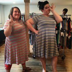 U of L versus UK! The Carly would be a PERFECT game day dress  #footballseason #LuLaRoe #lularoecarly #popupparty #lularoemgwells