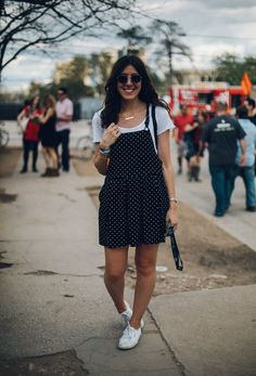 Street Style Inspiration at SXSW