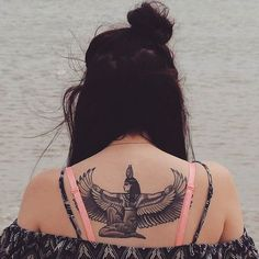 Image result for isis tattoo neck