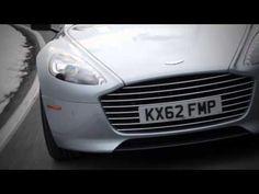 Feature Flick: Aston Martin's Rapide S Goes Orchestral: Aston Martin Orlando Blog http://blog.astonmartinorlando.com/