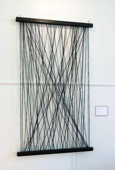 Paper Yarn Wall Art By Helena Kinnunen By Dekadesignaustralia, $990.00