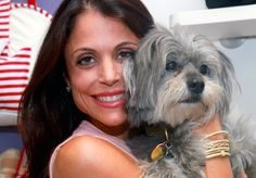 10 Tips for a healthy and happy new years from Bethenny Frankel