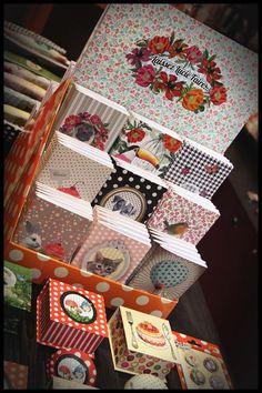 Notebooks by Laissez Lucie Faire
