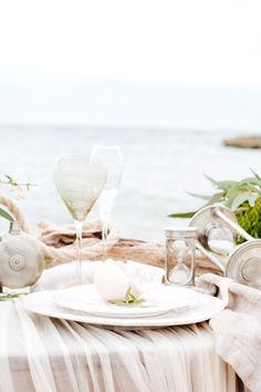 Beach Destination Wedding Styled Shooting See more here: http://www.lesamisphoto.com/blog/destination-wedding-styled-shooting/