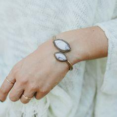 Marbled Stones Bracelet