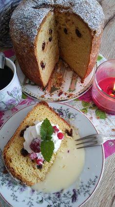 "Helenkine dobroty - Kvásková ,, Panettone "" French Toast, Pudding, Breakfast, Desserts, Recipes, Food, Morning Coffee, Tailgate Desserts, Deserts"