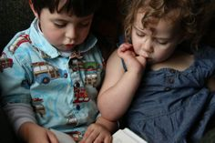 Book lists & importance of reading aloud