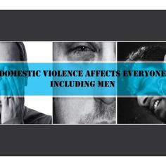 Domestic Violence can affect men as well. Call National Domestic Violence Hotline: if you need someone to talk to. Interpersonal Relationship, Abusive Relationship, Toxic Relationships, Hate Men, Experiential Learning, Abuse Survivor, Hate People, Love And Respect, Coping Skills