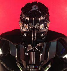 'Darth Vader' by Medicom
