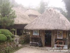 Baguio Attractions & Historical Landmarks