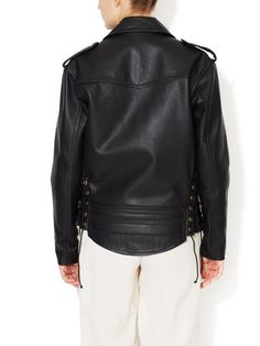 Top It Off: Designer Coats & Jackets