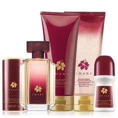 www.youravon.com/tinishamcgee  Floral bouquet enhanced with incense and musk and highlighted with hints of spice.Over $45 value.