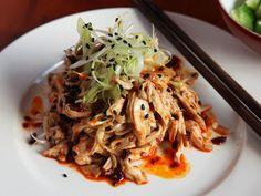 Bang Bang Chicken, Hold the Bangin': The Modern Way to Make Sichuan Chicken Salad