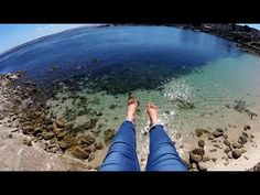California Dreaming - GoPro Hero4 Session - California & Nevada