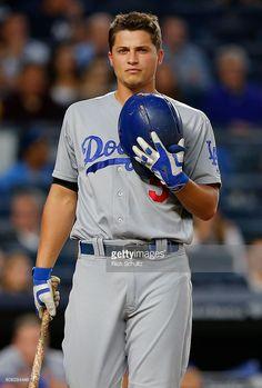Baseball Cap DIY - Little League Baseball Gifts - - Baseball Boys Party - - Let's Go Dodgers, Dodgers Nation, Dodgers Girl, Dodgers Baseball, Hot Baseball Players, Baseball Guys, Mlb Players, Funny Baseball, Baseball Videos