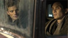 "Bleecker Street unveiled the first trailer for ""Anthropoid"" directed by Sean Ellis, starring Jamie Dornan, Cillian Murphy, Harry Lloyd. Cillian Murphy, Jamie Dornan, 2 Movie, Movie Stars, Movie Cast, Universe News, Harry Lloyd, Bleecker Street, Fifty Shades Movie"