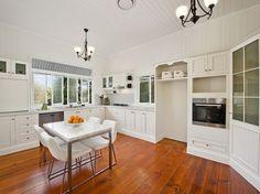 1000 images about queenslander renovations on pinterest for Kitchen ideas for queenslanders