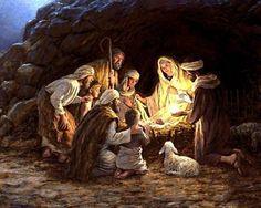 En la mañana de la Navidad nos regocijamos porque Jesús vino a habitar entre nosotros, lo cual es una buena razón para celebrar los otros 364 días del año.