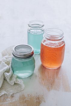 How to Make Your Own Gel Air Fresheners
