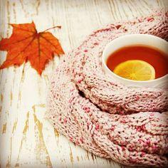 Le temps commence à se rafraîchir. N'oubliez pas votre écharpe, l'accessoire indispensable de la saison ! #thé #tea #tealover #thesdelapagode #echarpe #tasse #cupoftea