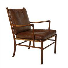 Easy chairs - Dansk Møbelkunst