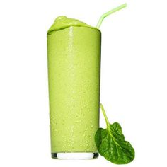 The Rise of Green Drinks - Fitnessmagazine.com #weightlossrecipes