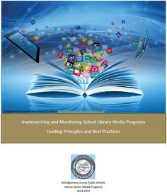 During the 2014–2015 school year, School Library Media Programs staff established a work group to develop a charter, mission, and vision for 21st century school libraries in MCPS.  The charter has been approved, and the implementation process will begin this year.