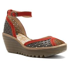 FLY London Ydel Perf found at #OnlineShoes