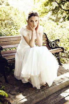 LARA KLAWIKOWSKI | bridal