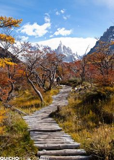 El Chalten, Argentina - One of the best places on earth