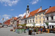 Maribor Slovenia