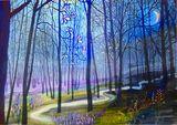 Light: corinne randall