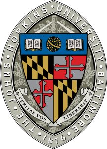 Johns Hopkins University is one of many schools where class of 2013 graduates have been accepted. Laurel Springs online high school students have a college acceptance rate. Best University, University Logo, University Of San Francisco, Online High School, Dream School, Johns Hopkins University, High School Students, Science And Nature, Non Profit