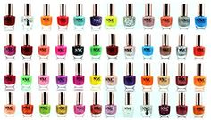 SXC Cosmetic 48 Christmas Time Collection Nail Lacquer Nail Polish Professional Quality  Quick Dry 15ml05oz Each Perfect Gift For Holiday *** Check this awesome product by going to the link at the image.Note:It is affiliate link to Amazon.