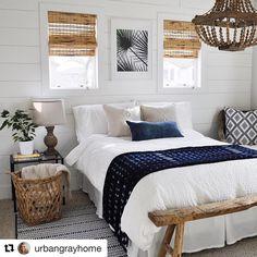 Bedroom ENVY . . . . .#Repost @urbangrayhome (@get_repost) ・・・ #sodomino #vscostyle #sharemyhomegoods #bohochic #bohostyle #beach #california #calihomevibes #coastalliving #instahome #ikeausa #interior4all #interiorinspo #interiordesign #mybhg #homedecor #homewithrue #simplestyle #simplestylehome #hgtvmagazine #finditstyleit #stoneponyfurniture #flashesofdelight #loveyourhabitat #mydecorvibe