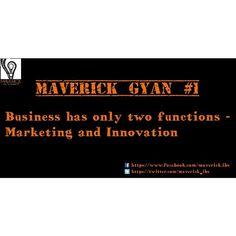 #maverickgyan #business #marketing #innovation