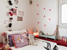 Smallittle Blog: SHARED BEDROOMS | by Nico