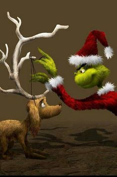 The Grinch. Trees are up and cookies and popcorn made, now family time with the Grinch. I love xmas! O Grinch, Grinch Who Stole Christmas, Grinch Party, Merry Christmas, Christmas Time Is Here, Christmas Movies, Vintage Christmas, Christmas Holidays, Xmas