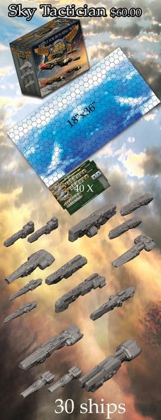 Wargame News and Terrain: Sky Relics Games: Sky Relics: Battle of Iron Ring ...